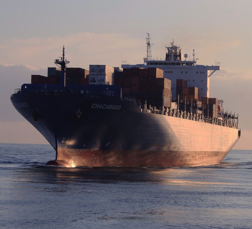 Sea Transportation (Demo)