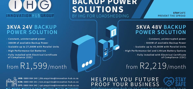 IHG-Backup-Power-Solution-Ad