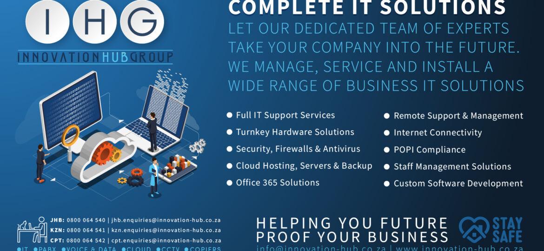 IHG-Complete-IT-Solution-Ad