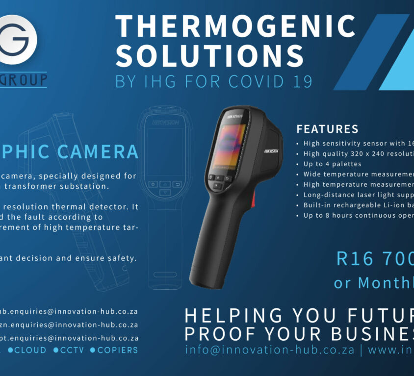 Thermogenic Solutions