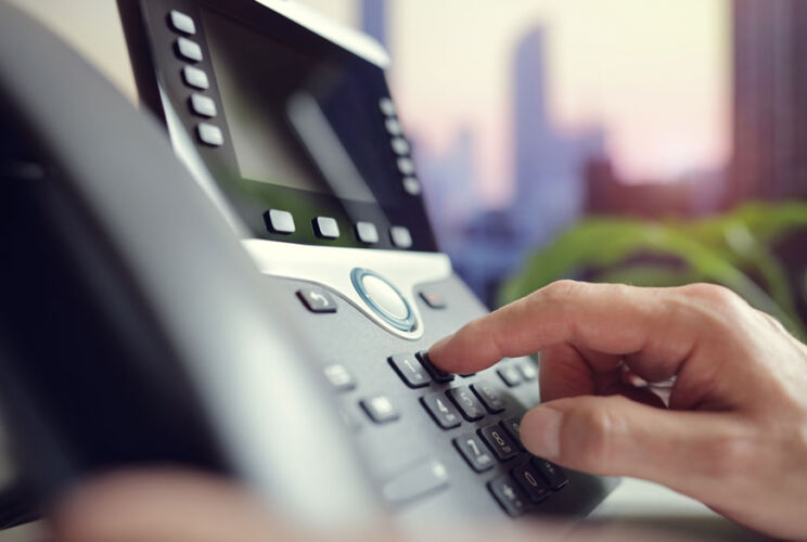 VOIP & PABX